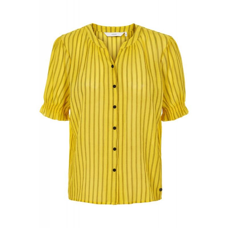 Nümph New Aphra Shirt Maize