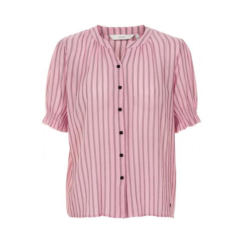 Nümph New Aphra Shirt Rosette