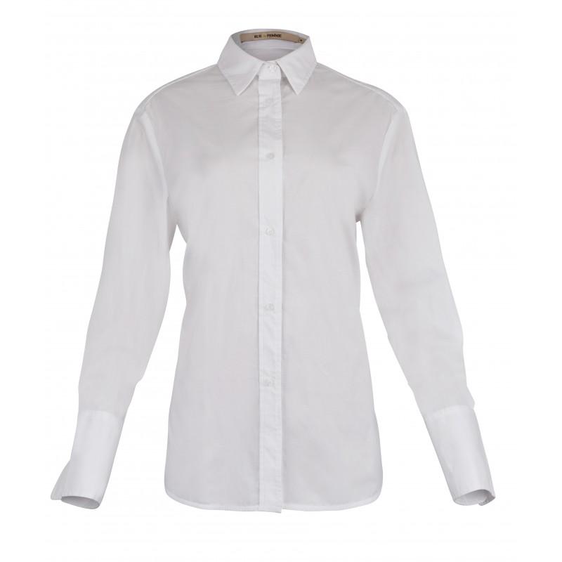Rue De Femme Amy Shirt White