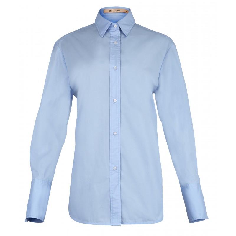 Rue De Femme Amy Shirt Blue