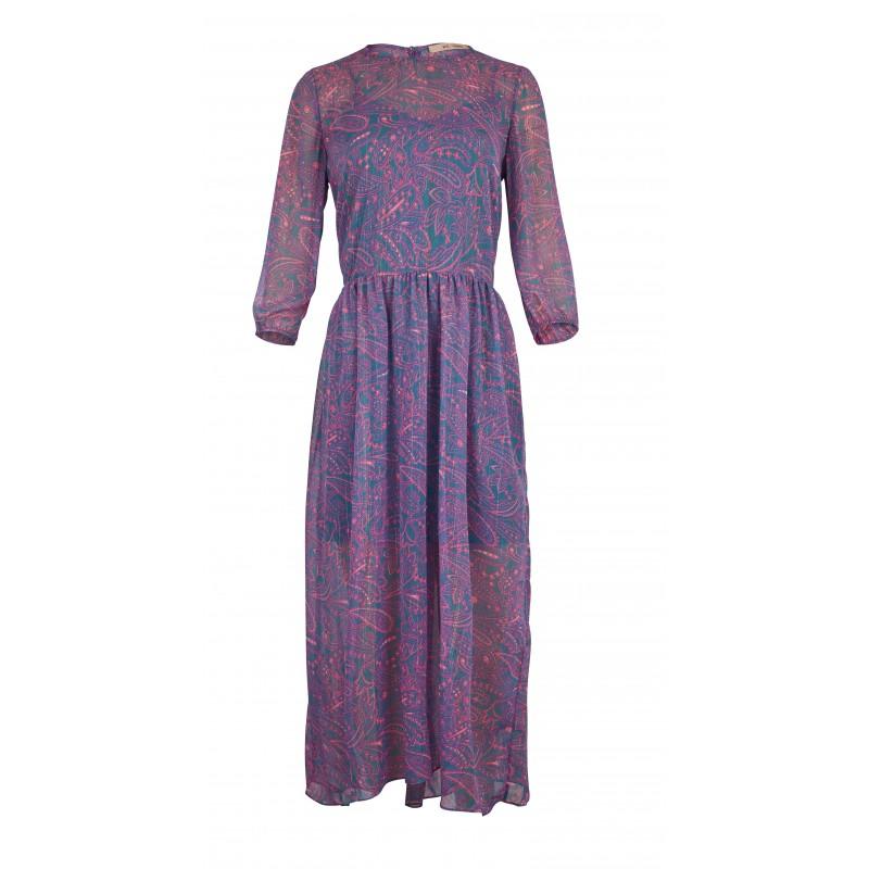 Rue De Femme Boho Dress