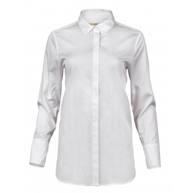 Rue de Femme Ella Long Shirt