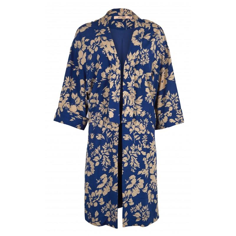 Rue De Femme Greacia Kimono