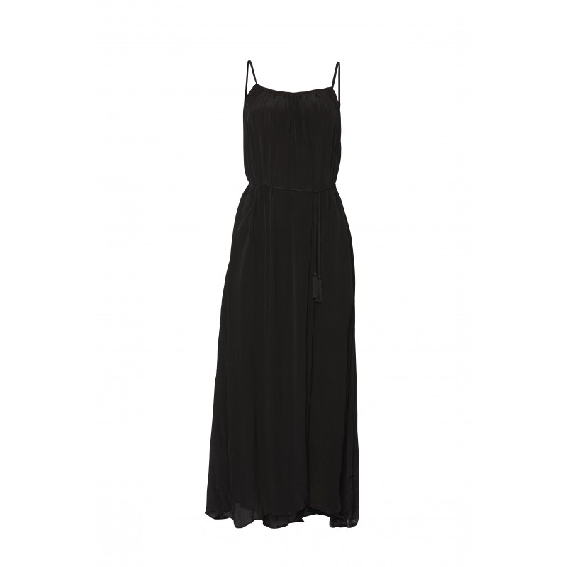 Rue De Femme Tammie Dress Black