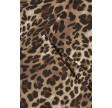 Denim Hunter DHSørine Blouse Light Woven Leopard
