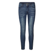 Freequent Addis Ankle Jeans Dusty Blue