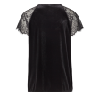 Freequent Alove Blouse Black