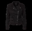 Freequent Birdie Jacket Black