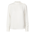 Freequent Breen Blouse Offwhite