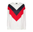 Freequent Frikka Pullover Bright White