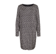 Freequent Katla Dress Black Mix