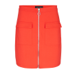 Freequent Marly Skirt Tomato