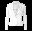 Freequent Nanni Jacket Bright White