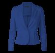 Freequent Nanni Jacket True Blue
