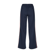Freequent Nanni Pants G Wide Navy