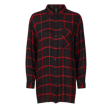 Freequent Norm Shirt Black W. Chili