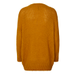Freequent Ria Pullover Spiced Yellow