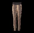 Freequent Shantal Pants Wild Snake Print