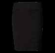 Freequent Shantal Skirt Black