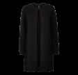 Freequent Sonja Cardigan Pockets Black