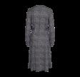 Freequent Teza Dress Black