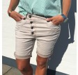 Freequent Yip Shorts New Simple Taupe