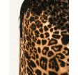 Love & Divine Tops New Leopard