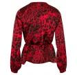 Love & Divine Shirt Leo Red