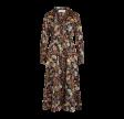 Love & Divine Dress Multi Black
