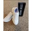 Steve Madden Zela-P Sneaker White Leather