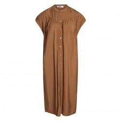 Có Couture Callum Dress Suntan