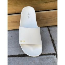 ARKK Copenhagen Slides Premium WhiteARKK Copenhagen Slides Premium White - Style nr. co6402
