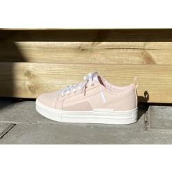 Arkk Sommr Canvas Soft Pink/White