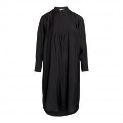 Có Couture Callum Volume Dress Black