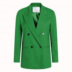 Có Couture Flash Oversize Blazer Green
