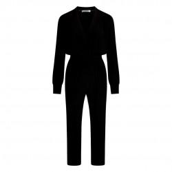 Co'couture Core Black Jumpsuit