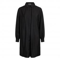 Co'couture Callum Belt Dress Black