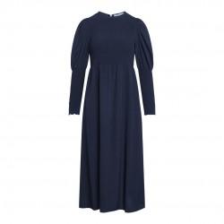 Co´Couture Ariya Sun Smock Dress Navy