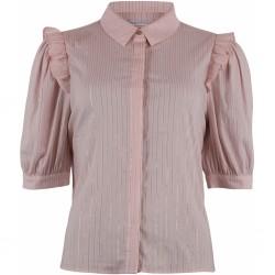 Continue Cph Elsa Shirt Rose Stripe
