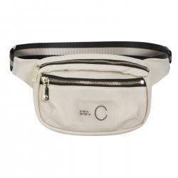 Coster Copenhagen Bum Bag in Nylon Cream
