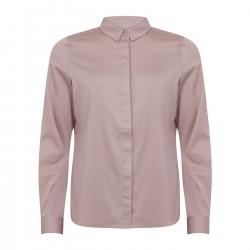 Coster Copenhagen CC Heart Classic Shirt Soft Rose