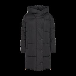 Freequent Dicco Jacket Zip Black