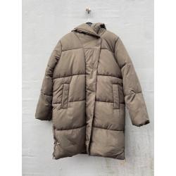 Freequent Dicco Jacket Zip Morel
