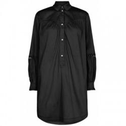 Gossia Mabel Shirt Black