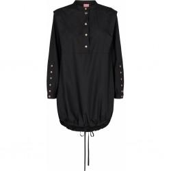 Gossia Maria Dress Black