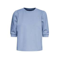 Ichi Yarlet Sweat Coronet Blue