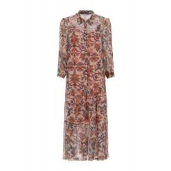 Imperial Dress Panna / Cammello