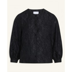 Love & Divine Jacket Black
