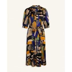Love & Divine Dress Multi Colour