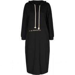 Marta du Cháteau Dress Black